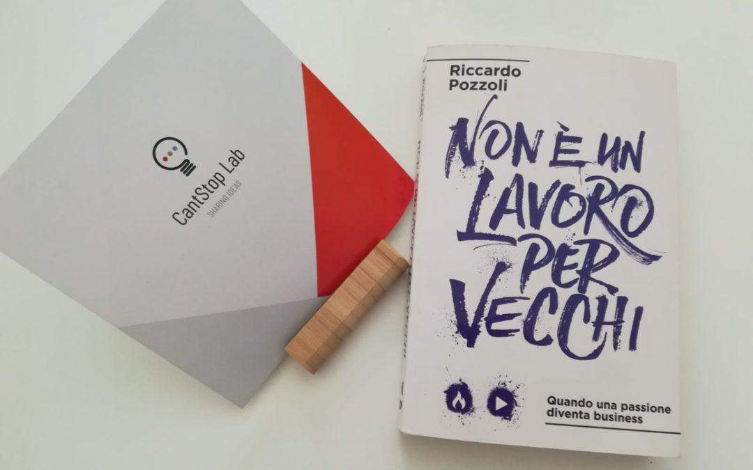 Come fondare una startup da 6 milioni di euro secondo Riccardo Pozzoli